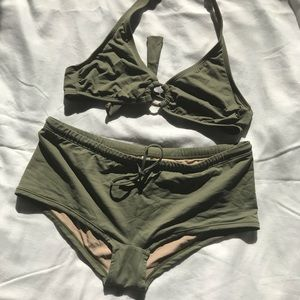 Gapbody bikini swimsuit